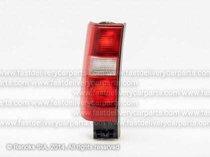 VV V70 97->00 tail lamp COMBI L lower same VV 850 92->96