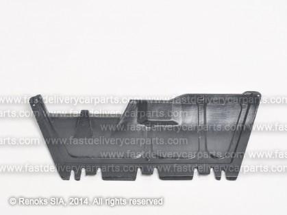 VW Golf 98->03 motora aizsegs mazs VID
