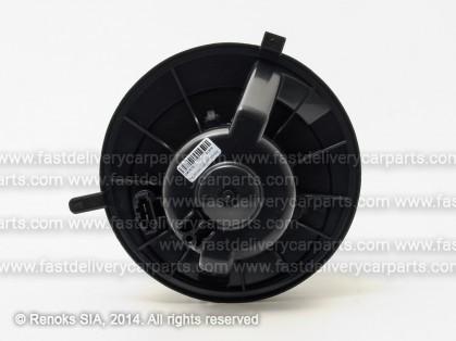 AD A3 03->08 heater blower 1K1819015
