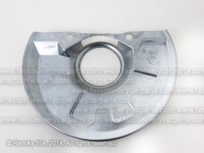 VV S40 96->00 bremžu aizsegs priekšas R (V40)