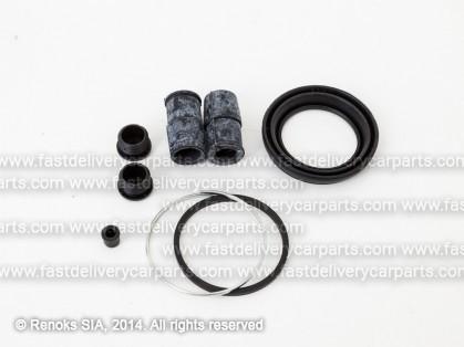 AD A4 01->04 bremžu suporta remonta komplekts priekšas ERT