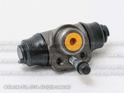 AD 80 86->91 bremžu cilindrs SRL