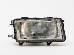 AD 80 86->91 lukturis R H4 manual/elektro TYC