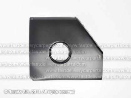 FD Fiesta 89->95 remontdaļa ap bākas caurumu