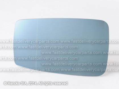 AD 80 86->91 стекло зеркала с рамкой L сферическое с обогревом