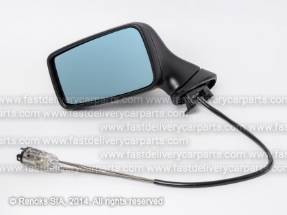AD 80 86->91 mirror L cable type