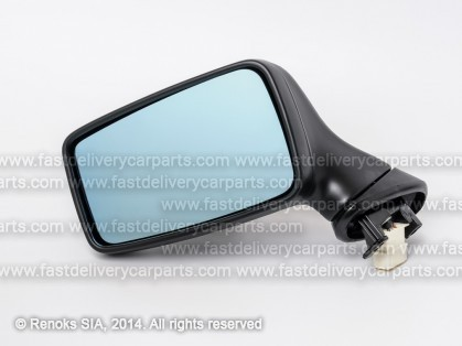 AD 80 86->91 mirror L electrical heated